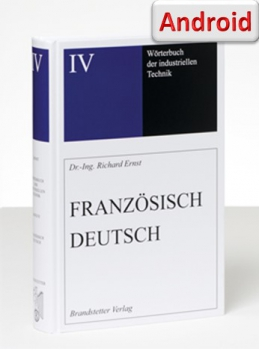 Ernst 4 Android Cover