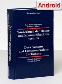 Datentechnik Android Cover