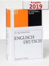 Ernst Wörterbuch der industriellen Technik Englisch-Deutsch CD Download 2019