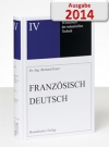 Ernst Wörterbuch der industriellen Technik Französisch-Deutsch CD Download 2014 Website